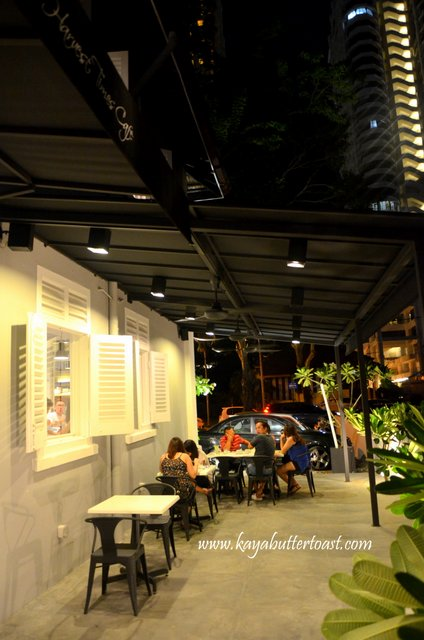 Harvest Times Cafe @ Irrawaddy Road, Georgetown, Penang (6)