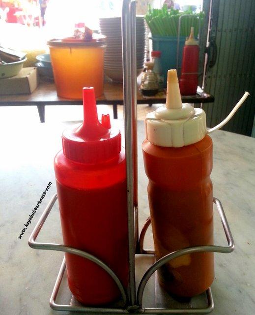 Kuan Yin Temple Hainan Lor Mee @ Hai Beng Cafe, Georgetown, Penang (7)