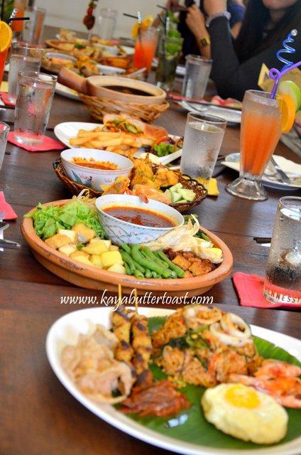 [Part 1] Noor & Dean's Cafe Espresso Bar & Asian Fusion & Noordin Street House @ Noordin Street, Georgetown, Penang (26)