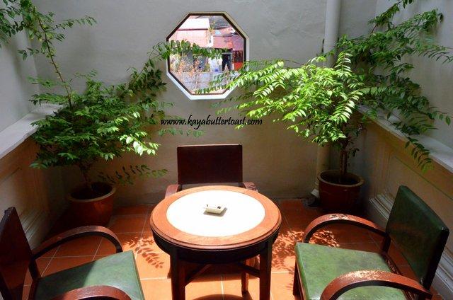 [Part 2] Noor & Dean's Cafe Espresso Bar & Asian Fusion & Noordin Street House @ Noordin Street, Georgetown, Penang (2)