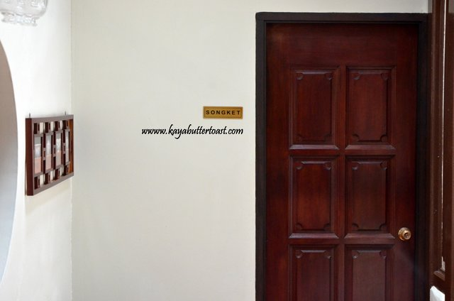 [Part 2] Noor & Dean's Cafe Espresso Bar & Asian Fusion & Noordin Street House @ Noordin Street, Georgetown, Penang (3)