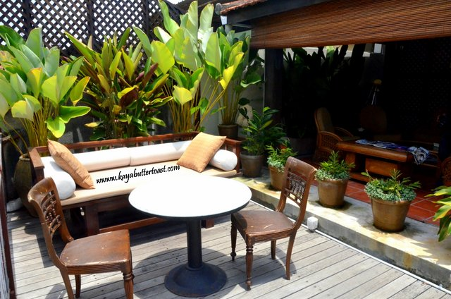 [Part 2] Noor & Dean's Cafe Espresso Bar & Asian Fusion & Noordin Street House @ Noordin Street, Georgetown, Penang (6)