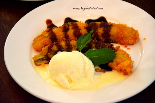 [Part 2] Noor & Dean's Cafe Espresso Bar & Asian Fusion & Noordin Street House @ Noordin Street, Georgetown, Penang (10)
