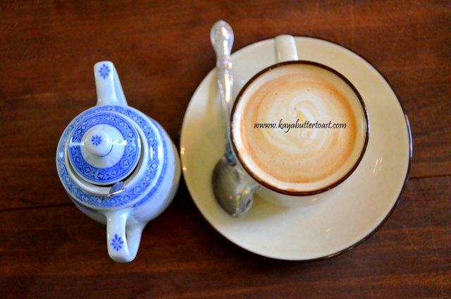 [Part 2] Noor & Dean's Cafe Espresso Bar & Asian Fusion & Noordin Street House @ Noordin Street, Georgetown, Penang (13)