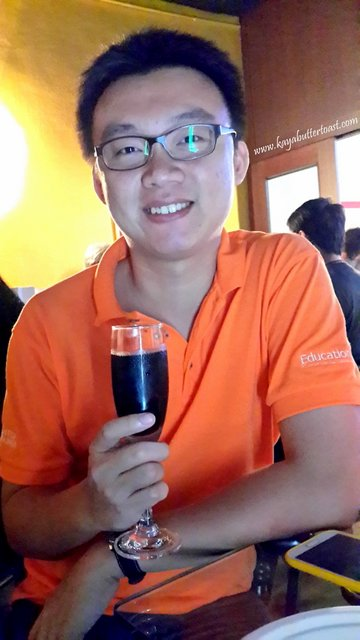 The Launching of Fentimans Curiosity Cola by Exclusivitea @ The Wine Shop, Pulau Tikus, Penang (11)