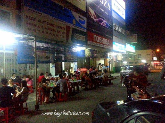Kwong Hwa Tom Yam @ Raja Uda, Butterworth, Penang (3)