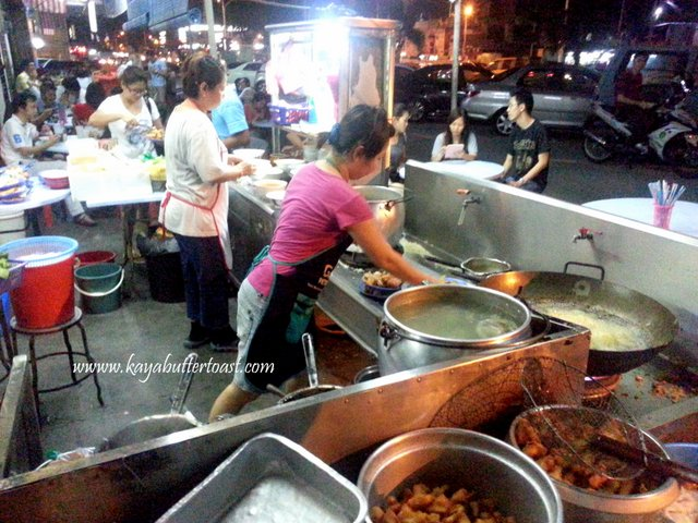 Kwong Hwa Tom Yam @ Raja Uda, Butterworth, Penang (6)
