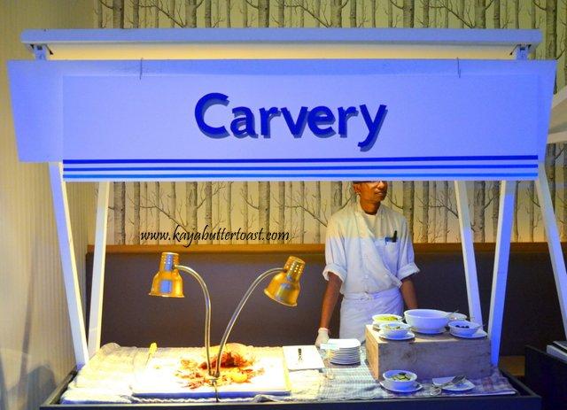Ramadan Buffet Dinner at G Café @ G Hotel Gurney, Gurney Drive, Penang (12)