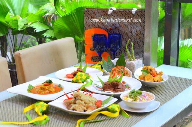 Ramadan Buffet Dinner at G Café @ G Hotel Gurney, Gurney Drive, Penang (3)