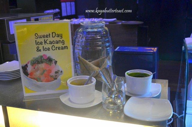 Ramadan Buffet Dinner at G Café @ G Hotel Gurney, Gurney Drive, Penang (35)