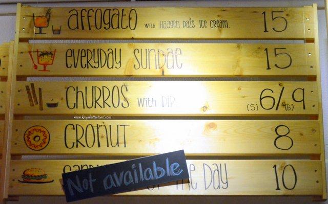 The Alley Cafe @ Stewart Lane, Georgetown, Penang (14)