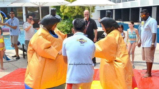 Hard Rock Hotel Penang Summerfest 2014 (21st - 22nd June 2014) (12)