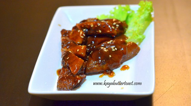 Sakana Sushi Bar and Cuisine @ Penang Road, Georgetown, Penang (13)