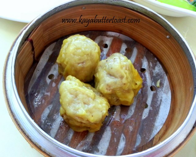 The Ipoh Famous New Foh San Dim Sum Restaurant 富山茶楼 @ Ipoh, Perak (11)