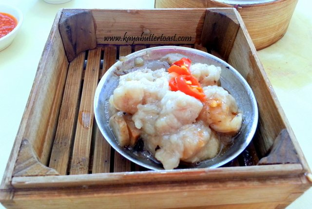The Ipoh Famous New Foh San Dim Sum Restaurant 富山茶楼 @ Ipoh, Perak (14)