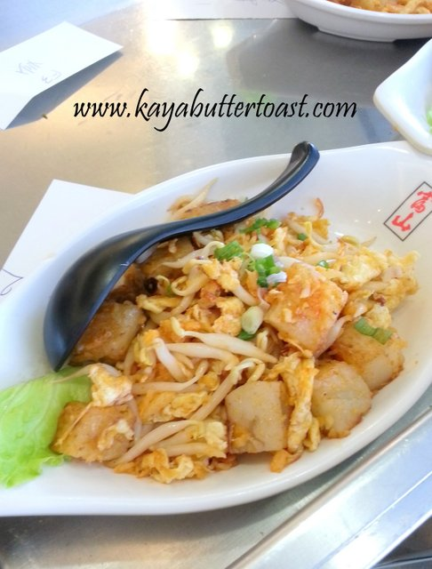 The Ipoh Famous New Foh San Dim Sum Restaurant 富山茶楼 @ Ipoh, Perak (18)