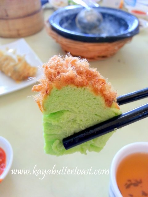 The Ipoh Famous New Foh San Dim Sum Restaurant 富山茶楼 @ Ipoh, Perak (22)