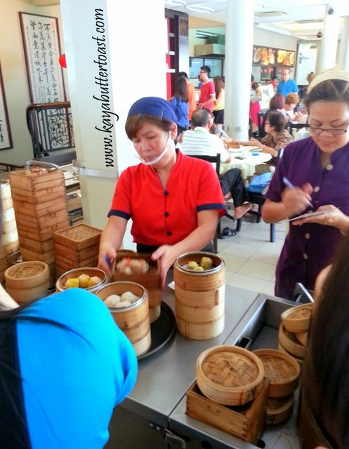 The Ipoh Famous New Foh San Dim Sum Restaurant 富山茶楼 @ Ipoh, Perak (7)