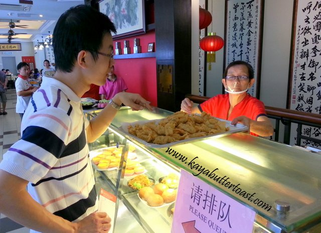 The Ipoh Famous New Foh San Dim Sum Restaurant 富山茶楼 @ Ipoh, Perak (8)
