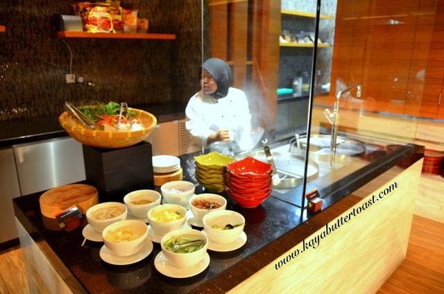 Makan Kitchen @ DoubleTree by Hilton Johor Bahru (9)