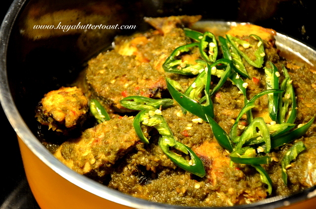 Makan Kitchen @ DoubleTree by Hilton Johor Bahru (15)