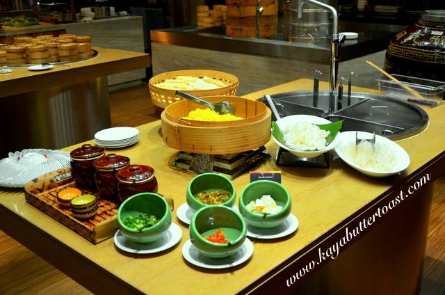 Makan Kitchen @ DoubleTree by Hilton Johor Bahru (17)