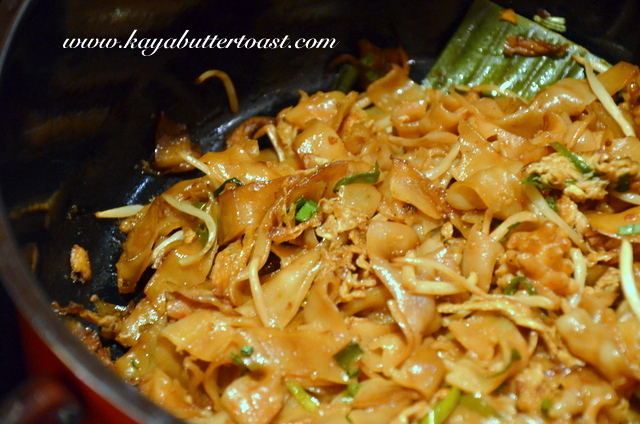 Makan Kitchen @ DoubleTree by Hilton Johor Bahru (24)