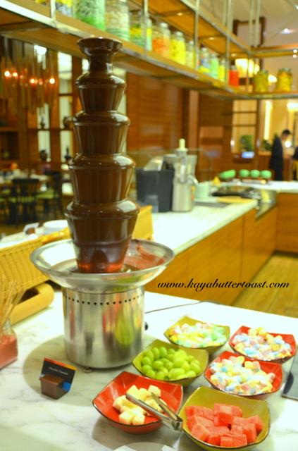 Makan Kitchen @ DoubleTree by Hilton Johor Bahru (26)
