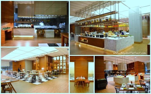 Makan Kitchen @ DoubleTree by Hilton Johor Bahru (3)