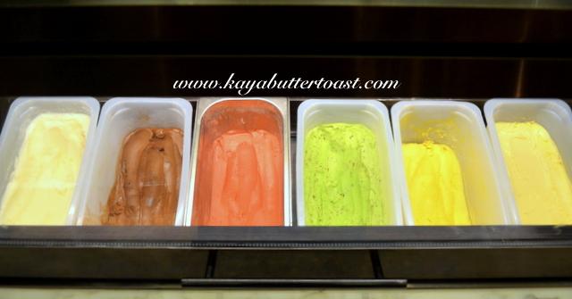 Makan Kitchen @ DoubleTree by Hilton Johor Bahru (35)