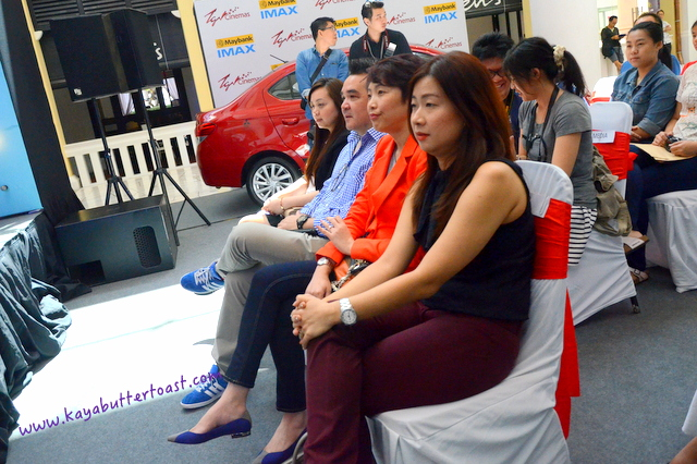 TGV Cinema The Ultimate Movie Buff Challenge 2014 @ Gurney Paragon, Penang (4)