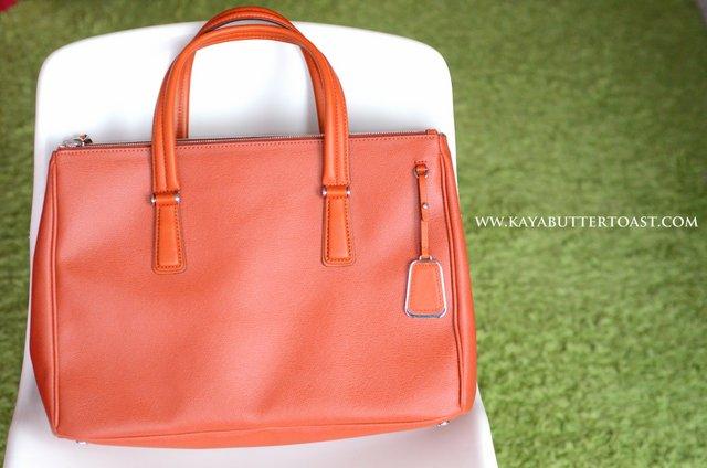 TUMI Bag & Luggage @ TUMI Store, Gurney Paragon Mall (1)