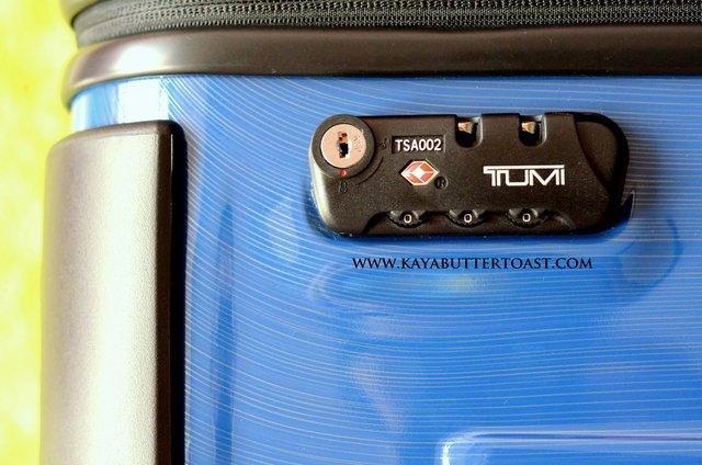 TUMI Bag & Luggage @ TUMI Store, Gurney Paragon Mall (14)