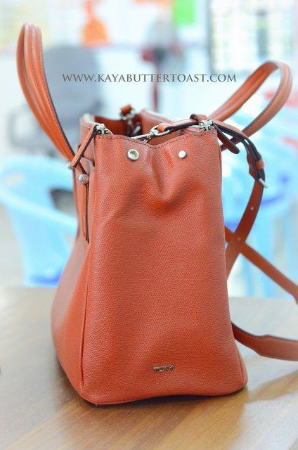 TUMI Bag & Luggage @ TUMI Store, Gurney Paragon Mall (6)