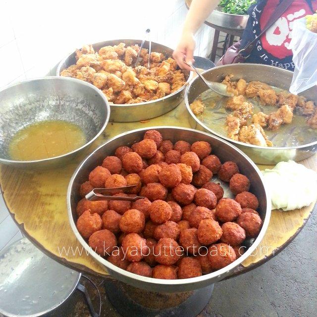 The Famous Economy Rice Sa Kak Eng @ Jalan Air Itam, Air Itam (5)