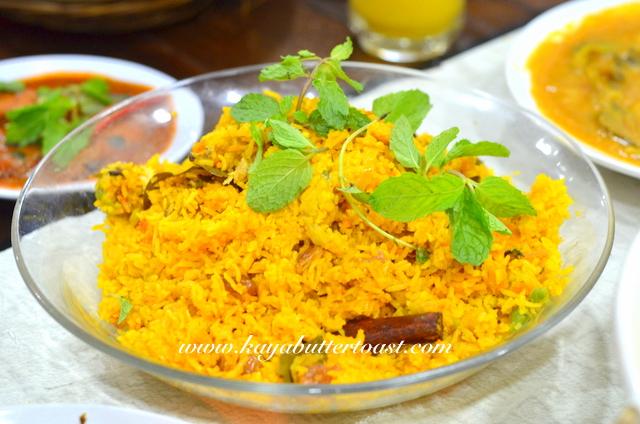 The Oldest Nasi Kandar in Penang @ Hameediyah Restaurant, Campbell Street, Georgetown, Penang (17)