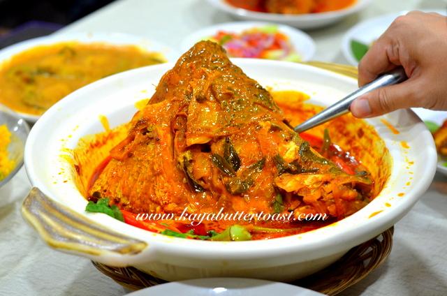 The Oldest Nasi Kandar in Penang @ Hameediyah Restaurant, Campbell Street, Georgetown, Penang (25)