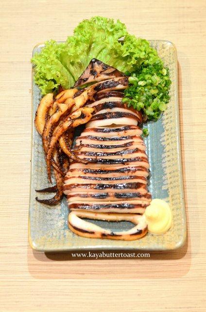 Shunka Japanese Restaurant @ Burmah Road, Georgetown, Penang (11)