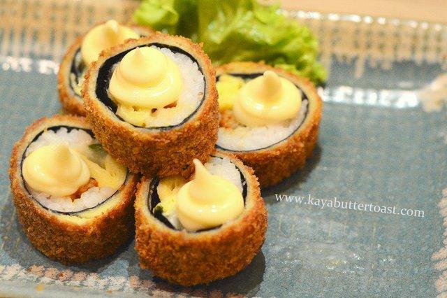 Shunka Japanese Restaurant @ Burmah Road, Georgetown, Penang (12)