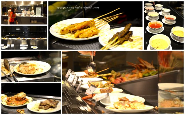 [NEW] Weekend Surf & Turf BBQ Buffer Dinner @ Nada Lama, Equatorial Hotel, Penang (13)