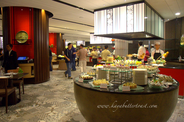 [NEW] Weekend Surf & Turf BBQ Buffer Dinner @ Nada Lama, Equatorial Hotel, Penang (8)