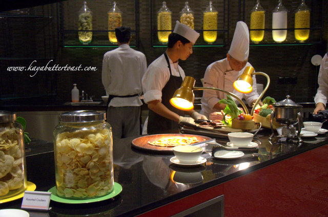 [NEW] Weekend Surf & Turf BBQ Buffer Dinner @ Nada Lama, Equatorial Hotel, Penang (9)
