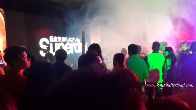 SuperDry 極度乾燥(しなさい) Is In Penang Now (17)