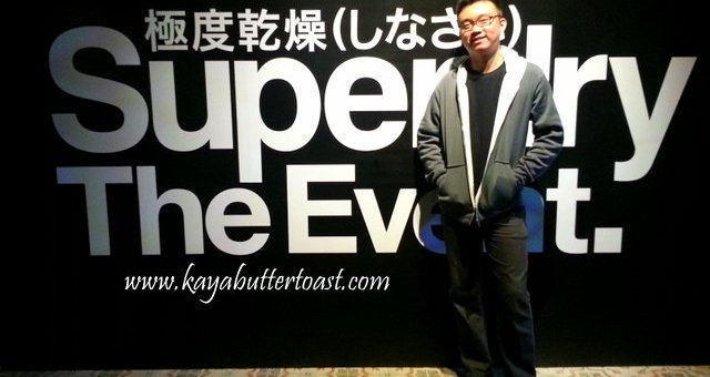 SuperDry 極度乾燥(しなさい) Is In Penang Now (3)