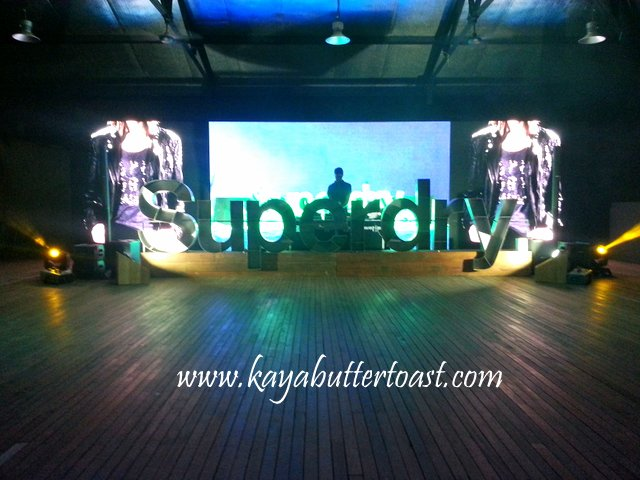 SuperDry 極度乾燥(しなさい) Is In Penang Now (7)