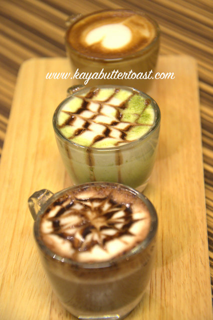 Love & Latte (& Nutella Too!) @ Love Lane, Georgetown, Penang (20)