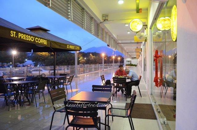 St Presso Coffee @ Elit Avenue, Bayan Baru, Penang (1)