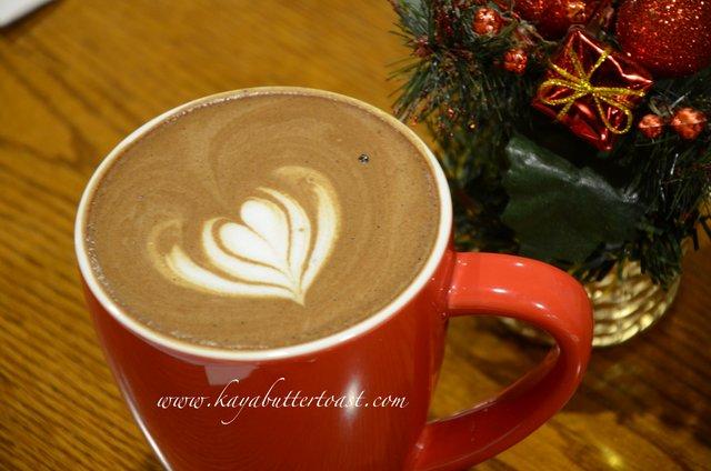 St Presso Coffee @ Elit Avenue, Bayan Baru, Penang (13)