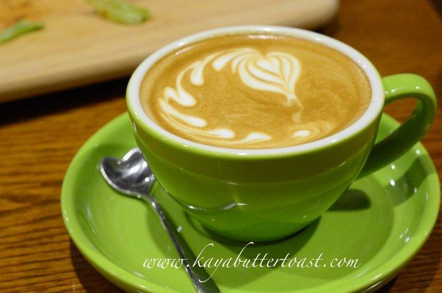 St Presso Coffee @ Elit Avenue, Bayan Baru, Penang (15)
