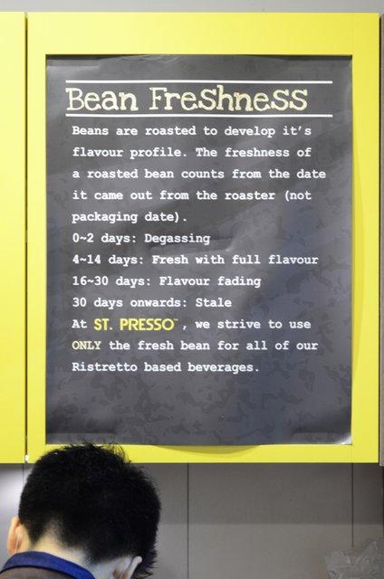 St Presso Coffee @ Elit Avenue, Bayan Baru, Penang (24)